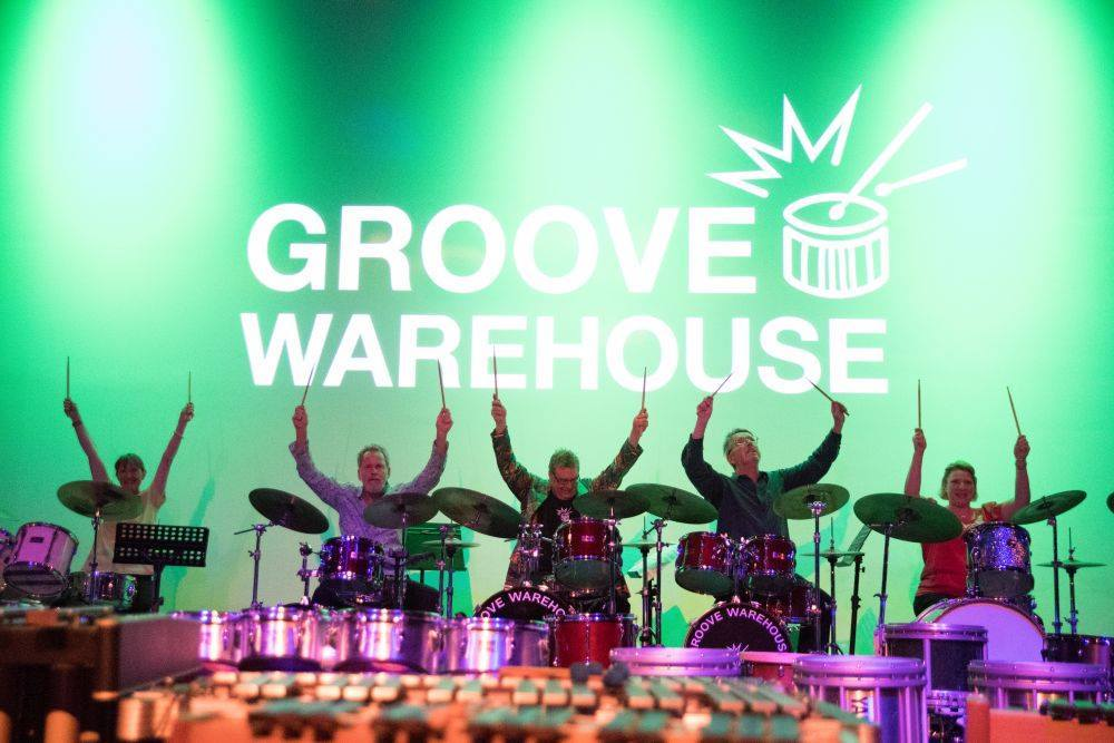 Groove Warehouse Sunday Session