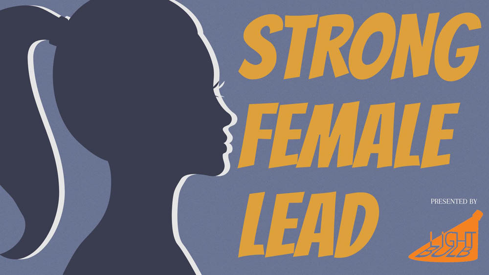 Strong Female Lead