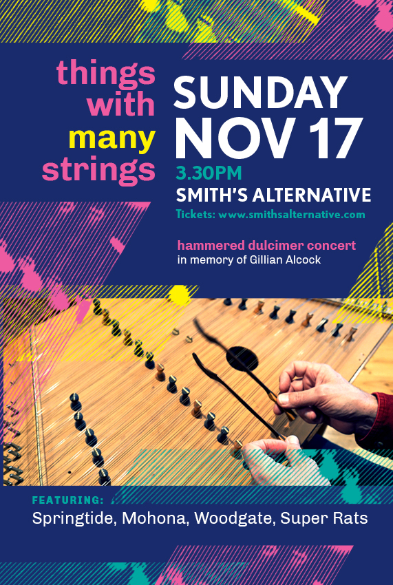 Things With Many Strings