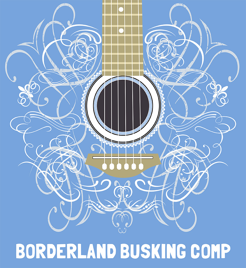 Borderland Busking Competition - Heat 2