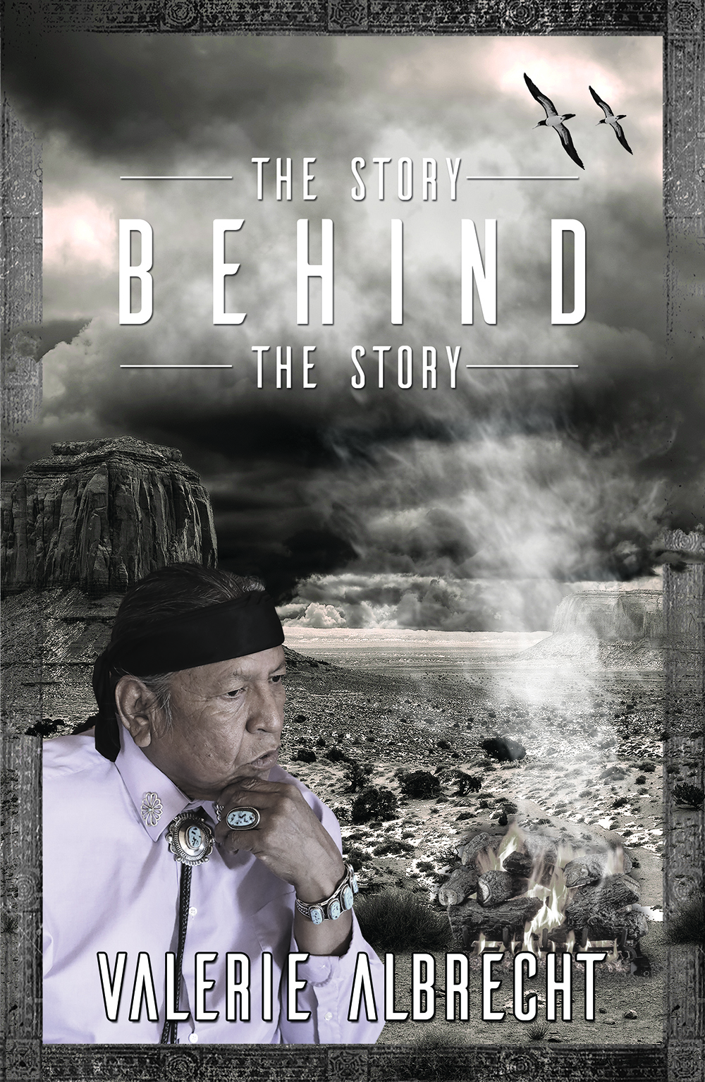 The Story Behind the Story: Biography of a Navajo Medicine Man