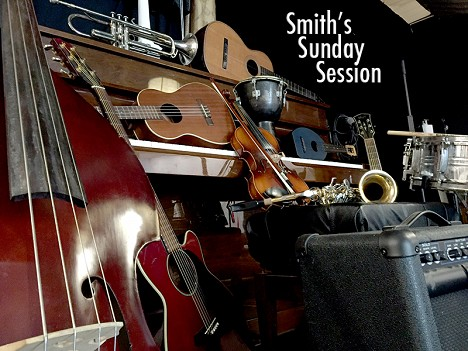 Smith's Sunday Session