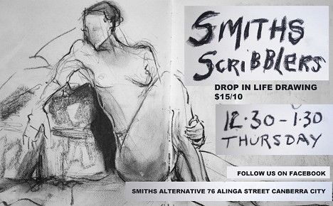 Smith's Scribblers