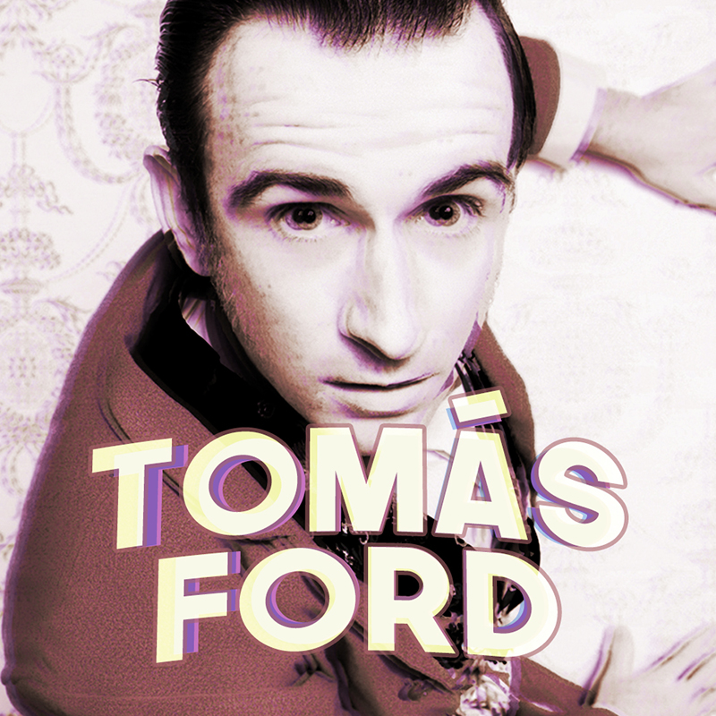 Tomas Ford